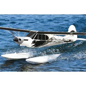 FMS PA-18 Super Cub 1700mm Scale RC Plane ARTF no Tx/Rx/Bat