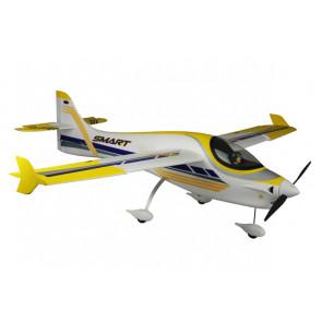 Dynam Smart Trainer V2 1500MM ARTF (No Tx/Rx/Batt)