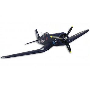 Dynam Vought F4U Corsair V2 1270mm ARTF (no Tx/Rx/Batt)