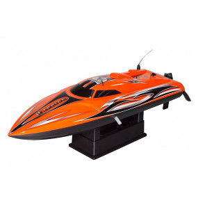 Joysway Offshore Lite Warrior V3 420mm RTR RC Racing Boat