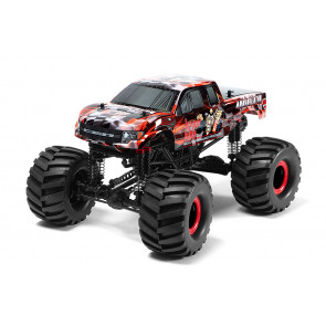 CEN Racing 1/10 Ford HL-150 MT ARTR (no Batt) RC Monster Truck