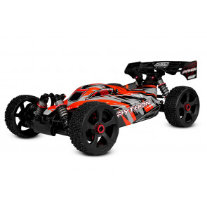 CORALLY PYTHON XP 6S RC BUGGY 1/8 SWB BRUSHLESS RTR (no Batt)