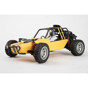 TT RC Sport 1:12 PUBG 2WD Single Seat RC Dune Buggy RTR