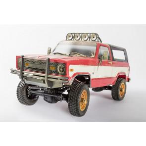 TT RC Sport 1:12 PUBG 4x4 American Pick Up Truck RC RTR