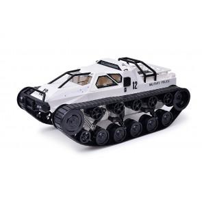 FTX Buzzsaw 1/12 RTR RC All-terrain Tracked Tank APC - White