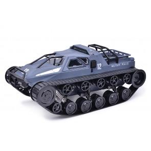FTX Buzzsaw 1/12 RTR RC All-terrain Tracked Tank APC - Grey