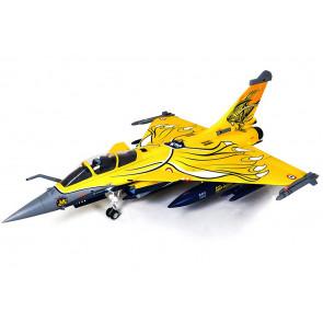 FMS Dassault Rafale ARTF (no Tx/Rx/Batt) (80mm) Ducted Fan Jet