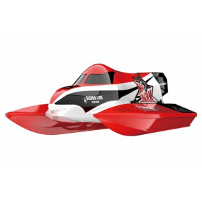 Joysway Mad Shark V2 F1 Tunnel Hull Brushless Electric RTR RC Racing Boat