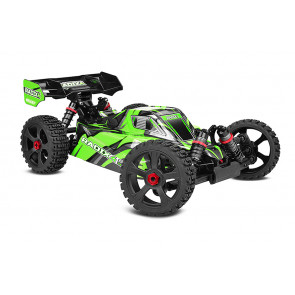 Corally Radix XP ARTR 4S Brushless 1/8 Scale RC Racing Buggy