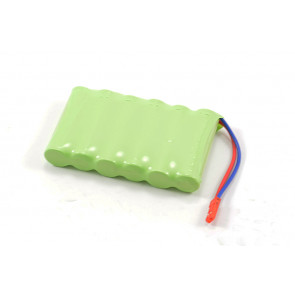 HuiNa CY1573/1574 7.2V 400mAH AA NiMH Battery with JST Red Plug