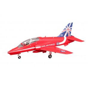 FMS Red Arrows BAE Hawk EDF ARF(1042mm) (no Tx/Rx/Bat) Brushless Electric RC Jet