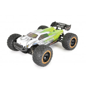 FTX 1/16 Tracer Truggy 4WD RC RTR Electric Truck - Green