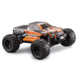 FTX Tracer Monster Truck 1/16 4WD RC RTR Electric Car - Orange