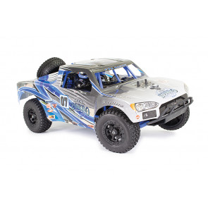 FTX Zorro EP 1/10 4WD RC RTR Electric Trophy Truck