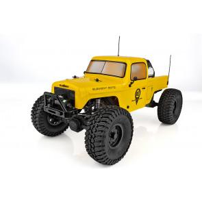 Element Enduro Ecto Trail 1/10 RTR (no Batt) RC 4x4 Rock Crawler Truck