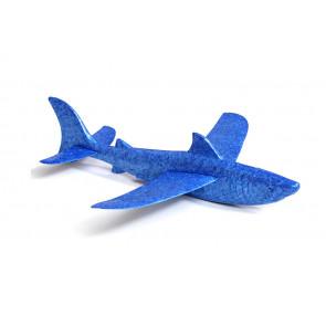 FMS Shark 365mm Free Flight EPP Hand Launch Foam Chuck Glider