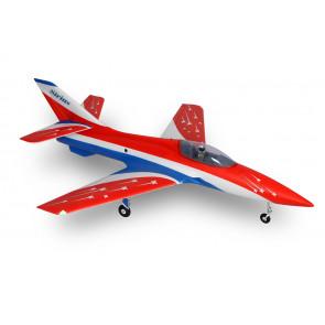 XFly Sirius EDF Sport Jet (1100mm) ARTF (no Tx/Rx/Batt) RC Model Plane