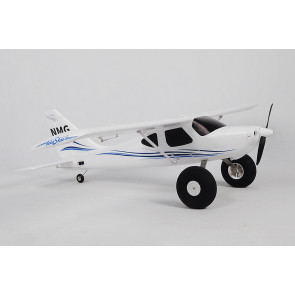 XFly GlaStar Bush Trainer (1233mm) ARTF (no Tx/Rx/Batt) RC Model Plane