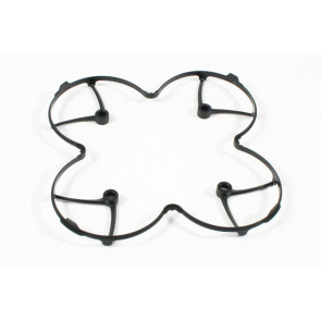 Hubsan X4 and X4 LED Quadcopter Black Propeller Protection Cover H107-A12