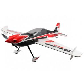 Dynam Sbach 342 ARTF 1.2m Sports Aircraft PnP no Tx/Rx/Bat/Chg
