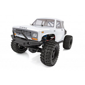 TEAM ASSOCIATED CR12 TIOGA TRAIL TRUCK RC RTR - GREY