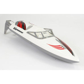 FTX Moray 35 384mm RTR RC Model Racing Speed Boat