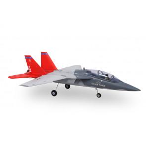 XFly Boeing-Saab T-7A Red Hawk Jet (750mm) ARTF (no Tx/Rx/Batt) RC Model Plane