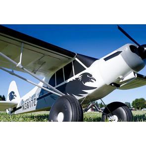 FMS 1700mm Piper PA-18 Super Cub ARF (no Tx/Rx/Batt) - RC STOL Bush Plane