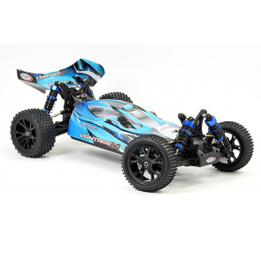FTX Vantage 2.0 1/10 4WD RC Brushed Electric Buggy RTR – New version 2!
