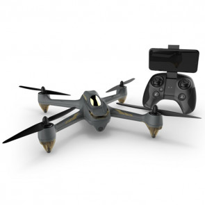 Hubsan 501M X4 Air Brushless Drone FPV 720P, RTH, Waypoints, Follow, GPS, Altitude Hold