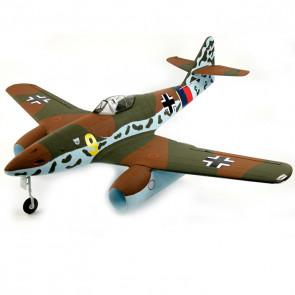 Dynam Messerschmitt ME-262 1500mm ARTF (no Tx/Rx/Batt) RC Jet Model Plane