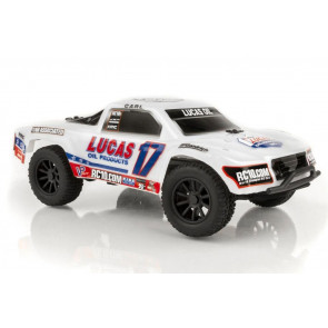 Team Associated AE Qualifier Series SC28 Truck 1:28 Lucas Oil Edition