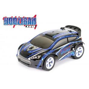 FTX 1/28 Hooligan Jnr RTR RC Rally Racing Car - Blue