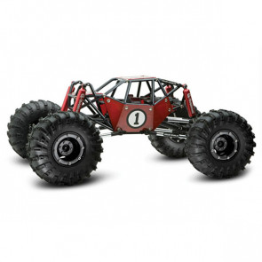 GMADE 1/10 R1 ROCK BUGGY RTR RC 4WD CRAWLER TRUCK