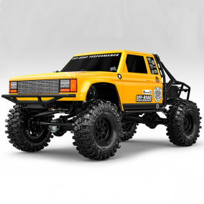 GMADE 1/10 GS02 BOM TR RTR RC JEEP TRUCK