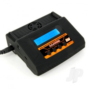 GT Power C6D 50W AC/DC 6A Charger (UK)