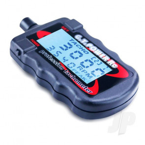 GT Power Tachometer (A)