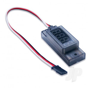 GT Power Ignition Use Mini Tachometer