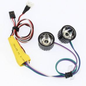 GT Power High Power Headlight System