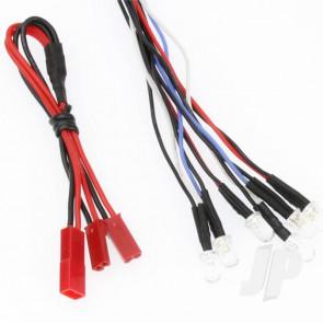 GT Power MI Light System