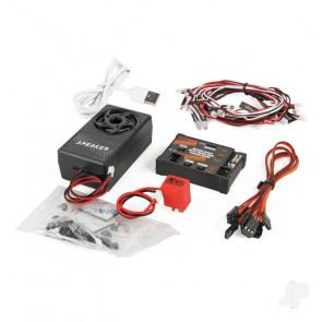 GT Power Bluetooth RC Car Sound and Light System