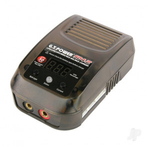 GT Power SD4 III 50W AC 4A Charger (UK)