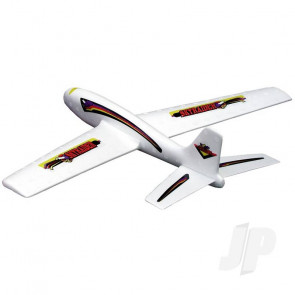 Guillow Sky Raider Foam Glider Model Aircraft Kit