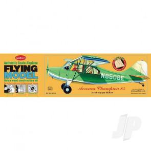 Guillow Aeronca (Laser Cut) Balsa Model Aircraft Kit