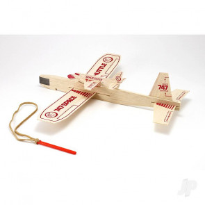 Guillow Catapult Glider