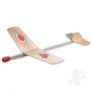Guillow Goldwing with Glue Balsa Model Aircraft Kit