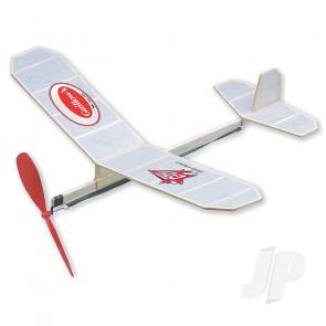 Guillow Cadet with Glue Balsa Model Aircraft Kit