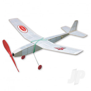 Guillow Fly Boy with Glue Balsa Model Aircraft Kit