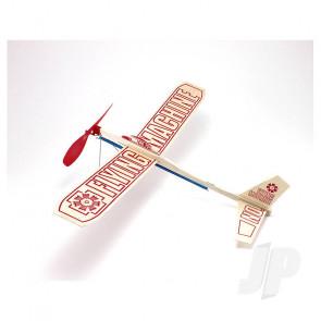 Guillow Flying Machine Balsa Model Aircraft Kit