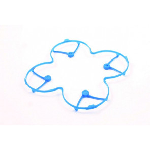 Hubsan X4 and X4 LED Quadcopter Blue Propeller Protection Cover H107-A16